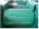 Gummireifen, der Rquipment/überschüssigen Reifen zerquetschen Gummimaschinerie aufbereitet