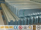Hot DIP Galvanized Armco Barriers를 가진 높은 Security Road
