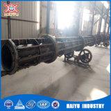 Haute performance Pôle contraint d'avance faisant à &Concrete Pôle de machine le moulage en acier