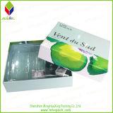 Heißer Verkaufs-kosmetischer Papierverpackungs-Kasten