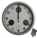 in/out Door Clock