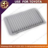 Filter van de Lucht van de Filter van de Prijs van de fabriek Auto 17801-20040 voor Toyota