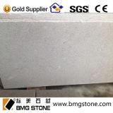 Lajes do granito da pérola & telha & bancada brancas de assoalho