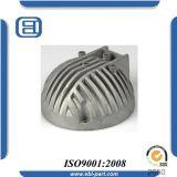 De aluminio a presión la cubierta de la lámpara de la fundición LED