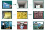 Sulfato del aluminio del tratamiento de aguas 15.8%Min
