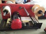Più nuova taglierina del contrassegno di alta precisione della stampatrice del contrassegno della tagliatrice del contrassegno