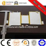 Li-Ionbatterie Li-Polymer-Plastik Batterie-Zelle