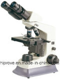 Ht-0207 Hiprove Serien-biologisches Mikroskop der Marken-Xsz-107t