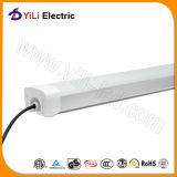 LED 세 배 증거 빛 IP65-IP68