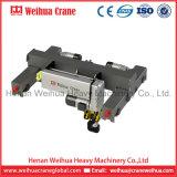 Type propre grue électrique de Weihua d'élévateur