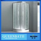 女王浴室の緩和されたガラスの簡単なシャワーのドア\シャワーの小屋\シャワー室