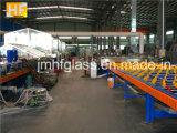 La Cina vetro decorativo del grande della fabbrica dell'oggetto d'antiquariato dell'argento dello specchio specchio dell'oggetto d'antiquariato