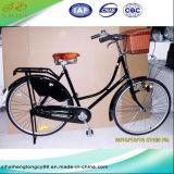 바구니 (SH-TR113)를 가진 26inch 유럽 모형 오래된 자전거 또는 자전거