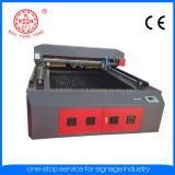 Лазерная гравировка и автомат для резки