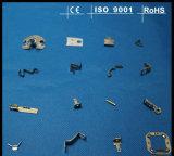 Blocchetto terminali insultato elettrico d'ottone della batteria
