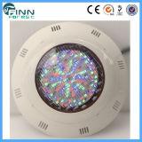 Indicatore luminoso impermeabile della piscina dell'interno o esterna del LED