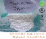 Hoher Reinheitsgrad-Gewicht verlieren rohes Puder-Testosteron Decanoate/Test Deca 5721-91-5