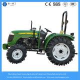 Azienda agricola della piccola di agricoltura della Cina del macchinario azienda agricola della strumentazione mini/giardino a quattro ruote/trattore compatto
