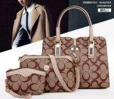 2015 donne delle parti superiori 2015 borse alla moda del commercio all'ingrosso del Tote di alta qualità