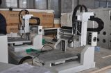 Art Craft /Cooper /Metal Desktop Wood CNC Router를 위한 CNC Machine 4040/