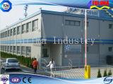 Het modulaire Huis van de Container van China (flm-h-016)