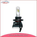 Faro reale dell'automobile LED di lumen 2300lm dell'alto chip di cambiamento continuo LED