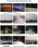 OEM&ODM 60W-150W Zh LED Street Lamp IP65 High Light Effect e Low Glarerating