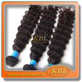 5A 브라질 High Quality Afro Kinky Human Hair