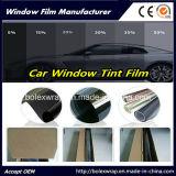 Vlt 5% ~ 35% Window Tint Film Roll, filme solar para privacidade e redução de calor