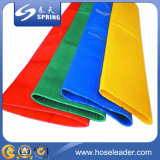 Шланг полива воды PVC Layflat