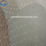 Пластичные циновки стула для ковра с толщиной 2.2mm