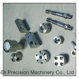 Peça aeroespacial fazendo à máquina do CNC Machihing das peças do CNC da precisão