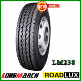 Fábrica radial radial do pneumático do caminhão do pneu 315/70r22.5 de Longmarch do fornecedor chinês