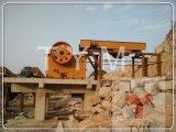 Цена машины каменной дробилки самого лучшего поставщика дробилки утеса качества китайского трудное