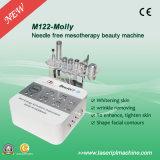 Micro instrumento facial atual da ativação da energia da pele do cuidado de pele M122