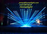 indicatore luminoso capo mobile della fase del punto di 230W 7r Sharpy LED per la decorazione partito/della stazione televisiva