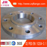 En1092-1 Type One Carbon Seel Flat Flange