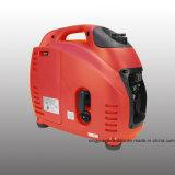 De standaard AC Eenfasige 4-slag Digitale Generator van de Benzine met Goedkeuring