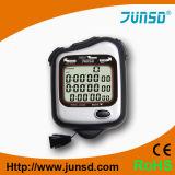 Cronómetro eléctrico de Digitaces del contador de tiempo de la alarma (JS-5206)
