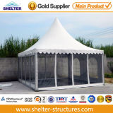 Glass Wall (P6)를 가진 아라비아 사람 Unique Circus Pagoda Tent