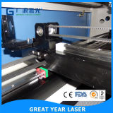 Korting van de Prijs van de Machine van de Gravure van de laser de Scherpe