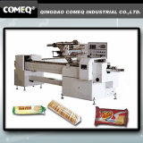 Tipo de alta velocidade máquina de envolvimento 450/120 do descanso do chocolate