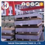 Moulin 304 de Tisco 316 430 plaques de feuille d'acier inoxydable