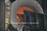 Universale che inclina forno rotante per gli scarti di alluminio