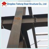 Fácil construir el almacén/el taller prefabricados de alta resistencia de la estructura de la viga de acero