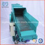 Machine de déchiquetage de paille de foin de moutons