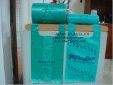 ペット新製品のHDPEの小犬のPoo環境に優しい袋