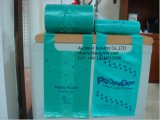 Eco-Friendly мешки Poo Doggie HDPE нового продукта любимчика