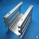 Декоративный отжимая стальной металл штемпелюя части