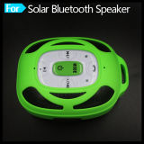 Solar portátil Wireless Music Player Bluetooth Speaker com Construir-no Micphone